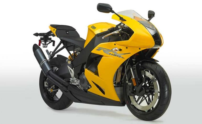EBR Motorcycles For Sale 4