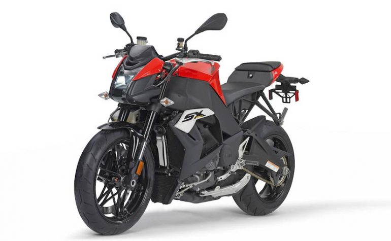 EBR Motorcycles For Sale 2
