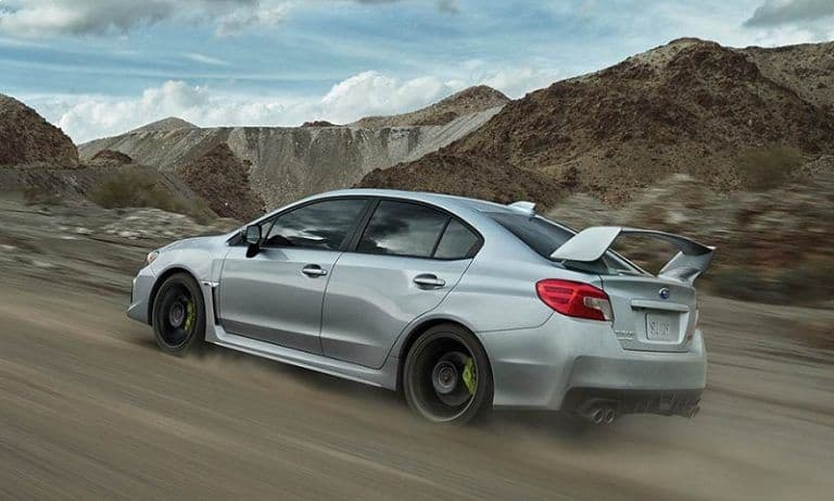 The Wrx May Be Hot But You Should Get Sti As It Takes No Prisoners Souped Up Version Hits 160 Miles Per Hr And Can Sprint Through 0 To 60