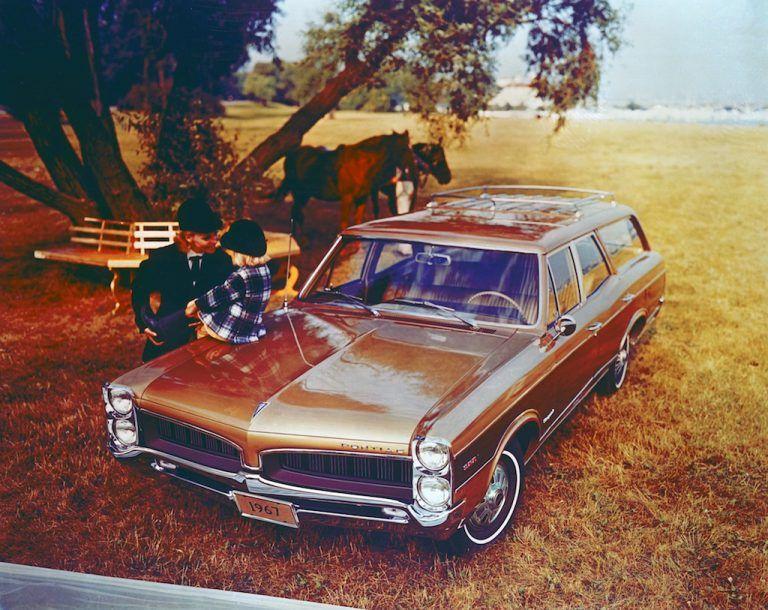 1964-1967 Pontiac Tempest