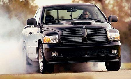 2004 Dodge Ram SRT-10 - Muscle Truck