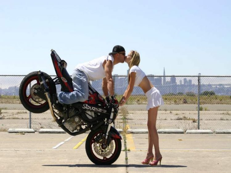 Worst Motorcycle Accidents 8