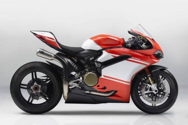 Harley-Davidson Buy Ducati 2