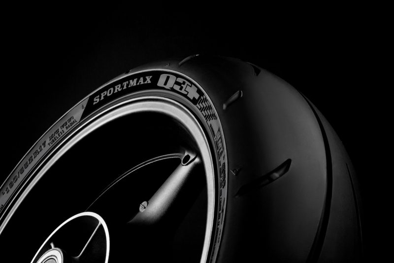Dunlop Q3 Plus Recall 3