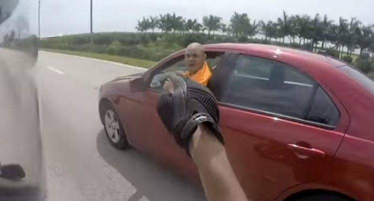 Worst Motorcycle Accidents 2