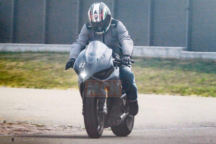 V4 Ducati Spyshot 3