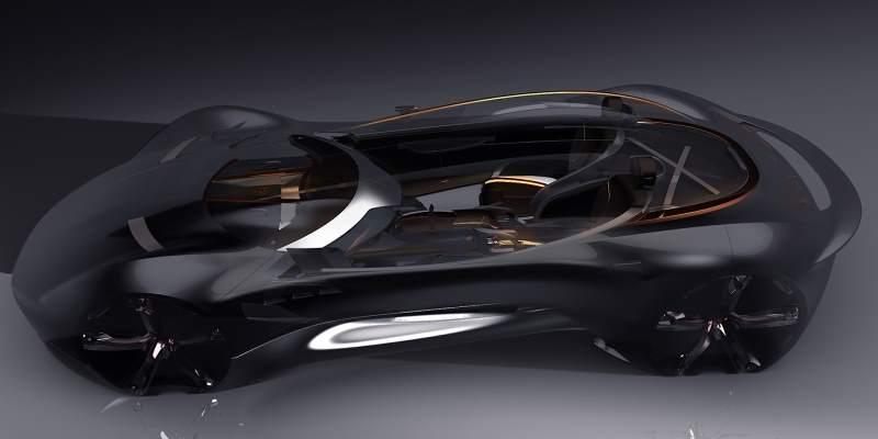 Maserati Hommage
