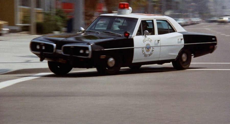 Coolest Cop Cars Ever Dodge Coronet
