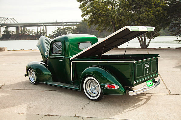1941 Ford Truck 2