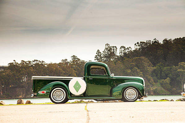 1941 Ford Truck 6