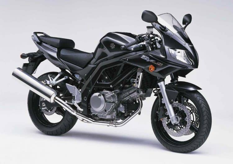 Best Used Motorcycles For Beginners 17