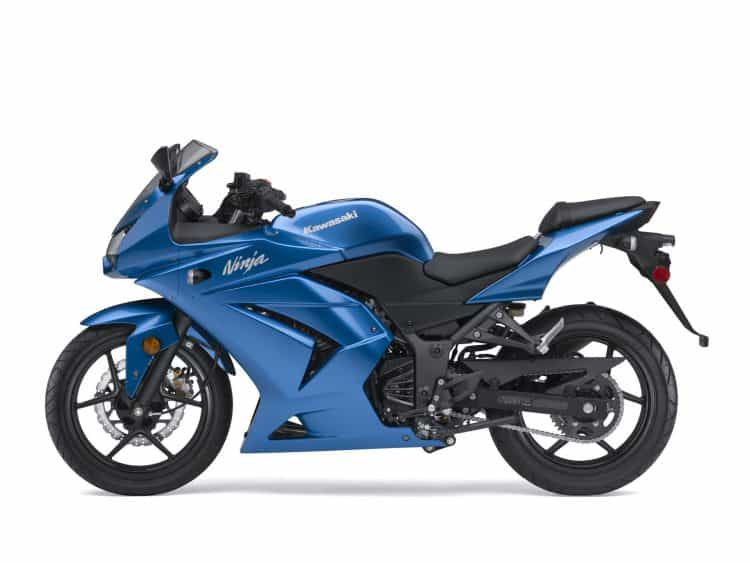 Best Used Motorcycles For Beginners 12