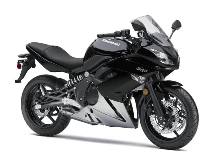 Best Used Motorcycles For Beginners 19