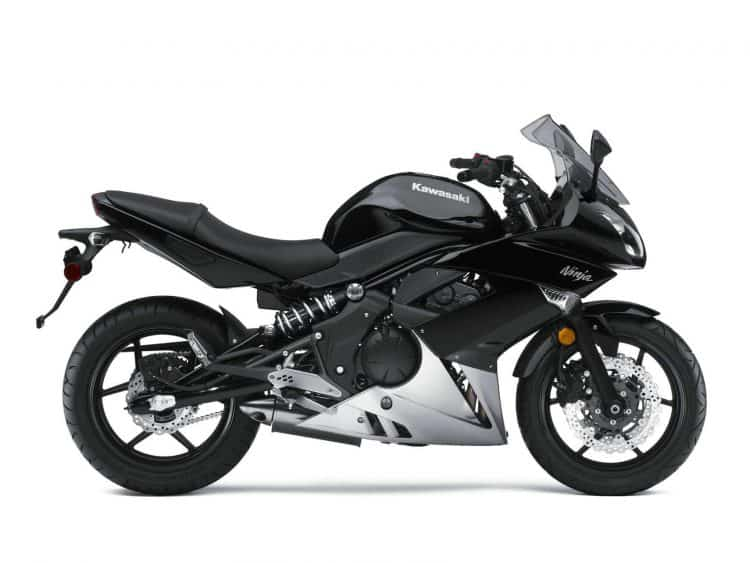 Best Used Motorcycles For Beginners 18