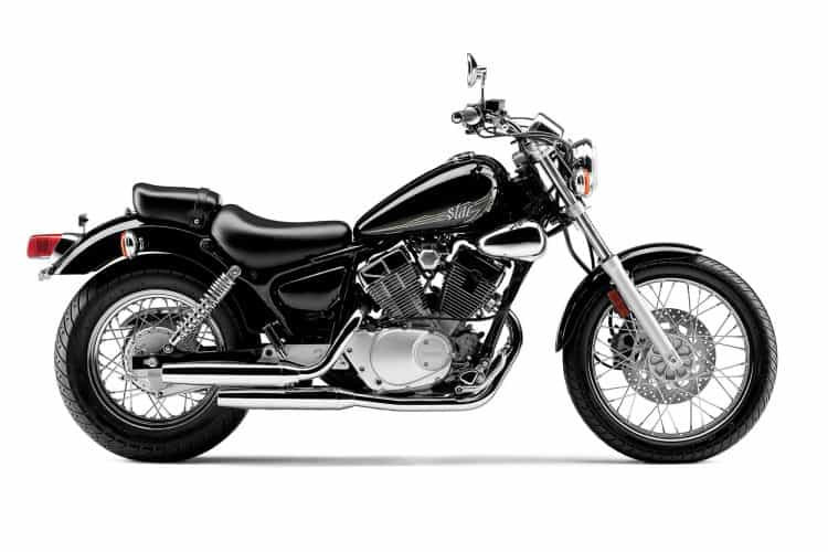 Best Used Motorcycles For Beginners 14