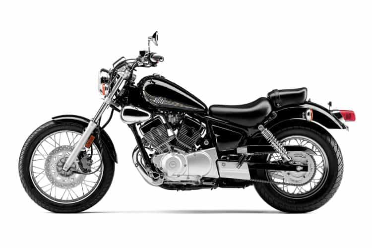 Best Used Motorcycles For Beginners 15