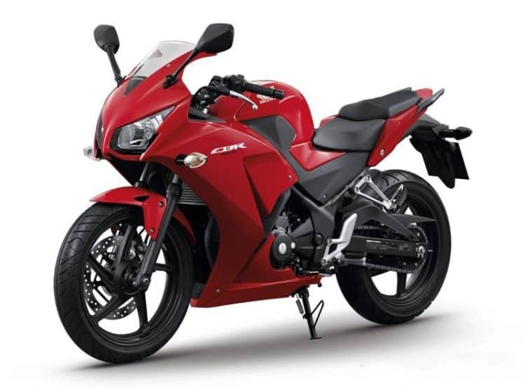 Best Used Motorcycles For Beginners 5