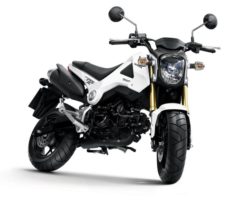 Best Used Motorcycles For Beginners 3