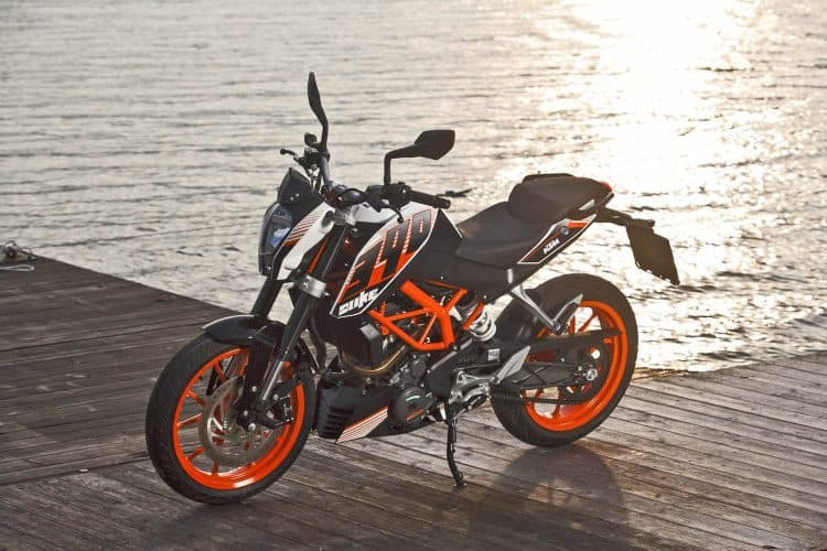 Best Used Motorcycles For Beginners 21