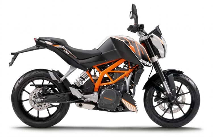 Best Used Motorcycles For Beginners 20