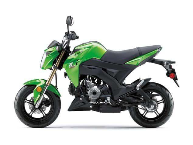 Best Motorcycle 2017 2