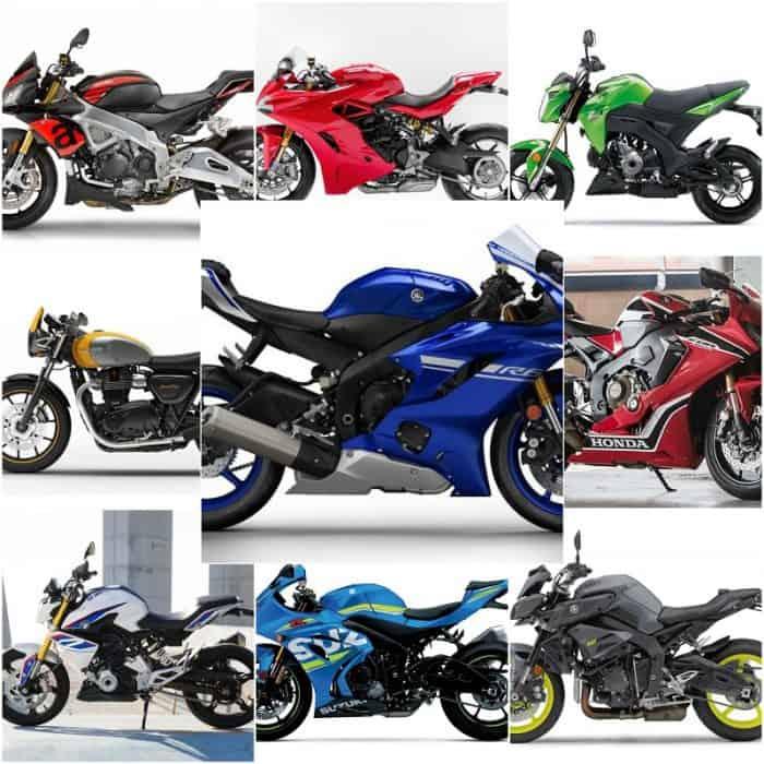 Best Motorcycle 2017 1