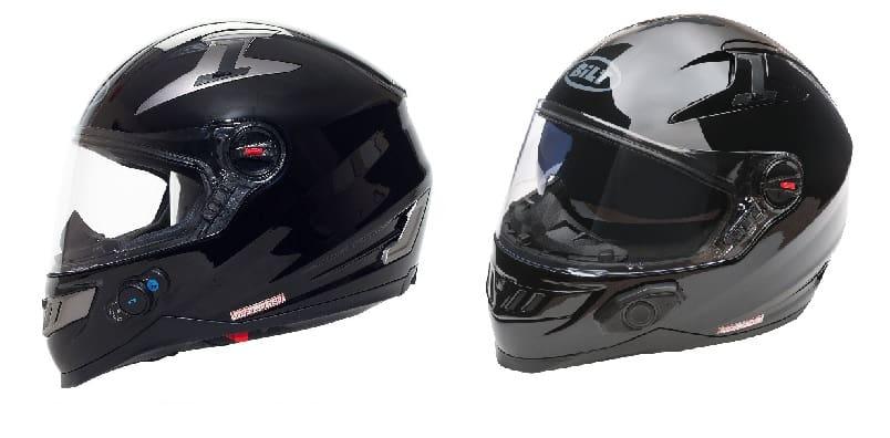 Best Bluetooth Motorcycle Helmet 4