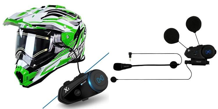 Best Bluetooth Motorcycle Helmet 3