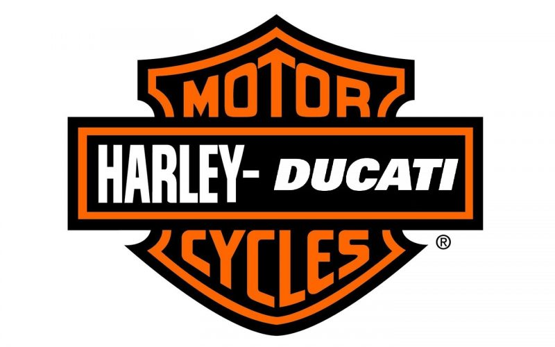 Ducati Bid Harley Davidson