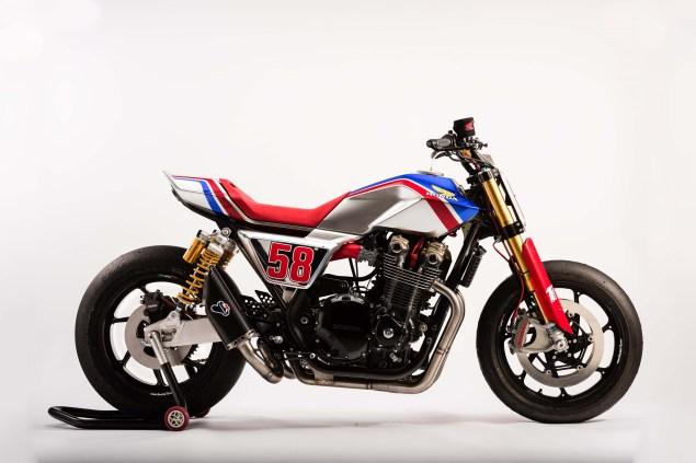 Honda CB1000R 1