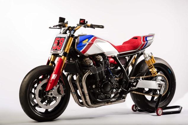 Honda CB1000R 2