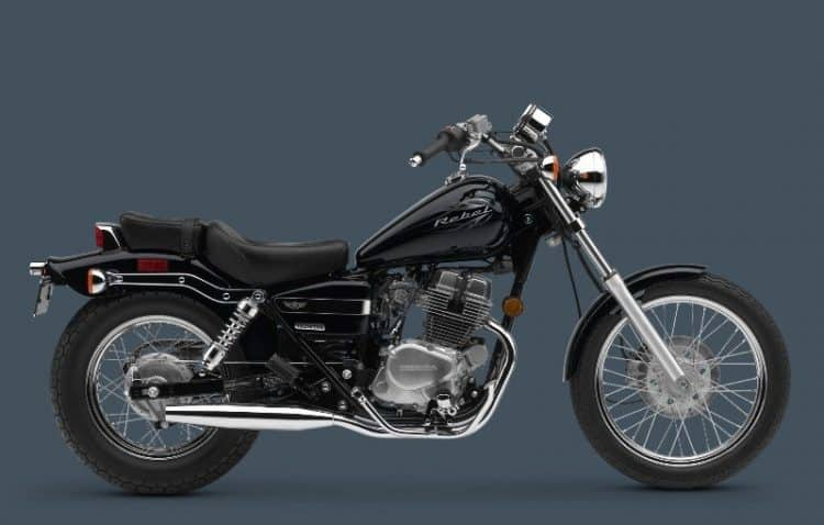 Best Used Motorcycles For Beginners 7