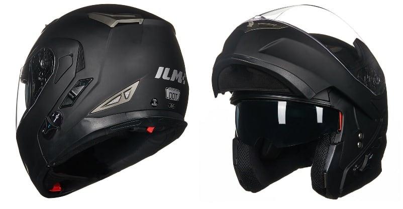 Best Bluetooth Modular Motorcycle Helmet 1