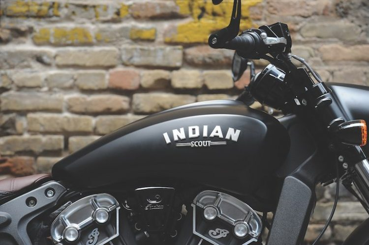 Indian Bobber 2017 3