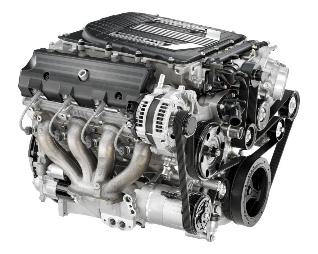 LT4 - Chevy Crate Motors