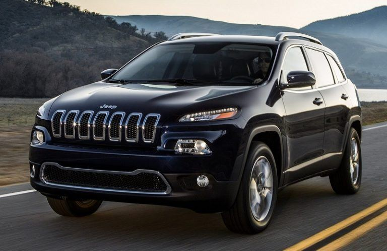 This Jeep Might Not Be As Safe As You Think
