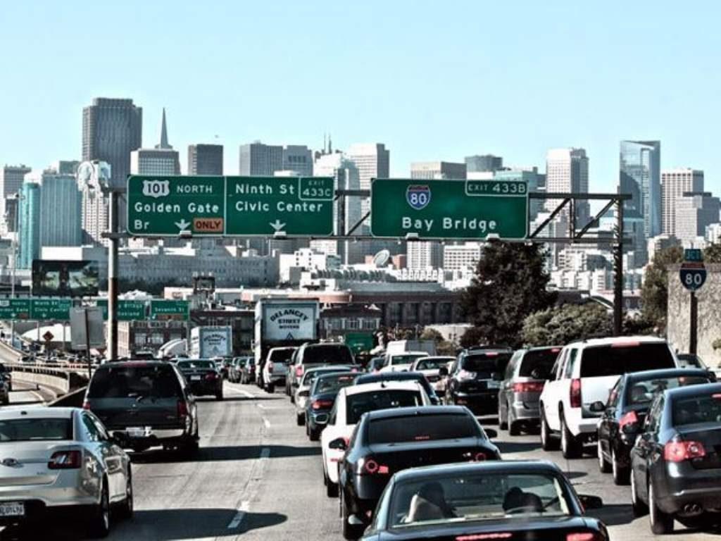 emission standard Trump California