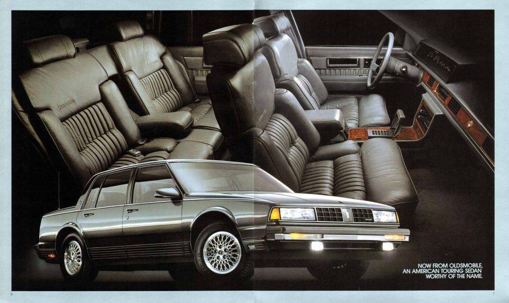 Overlooked Classic Cadillac Models -