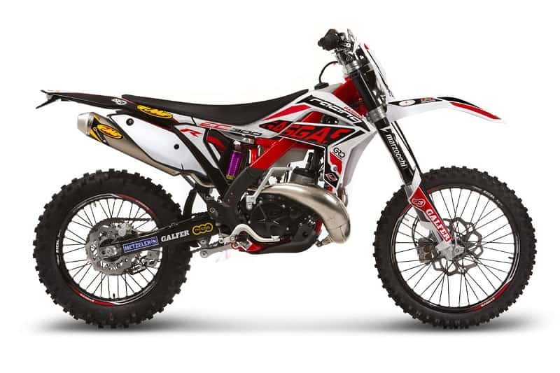 Best 2-Stroke Dirt Bikes - Gas-Gas EC300