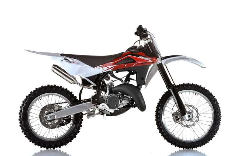 Best 2-Stroke Dirt Bikes - Husqvarna CR125