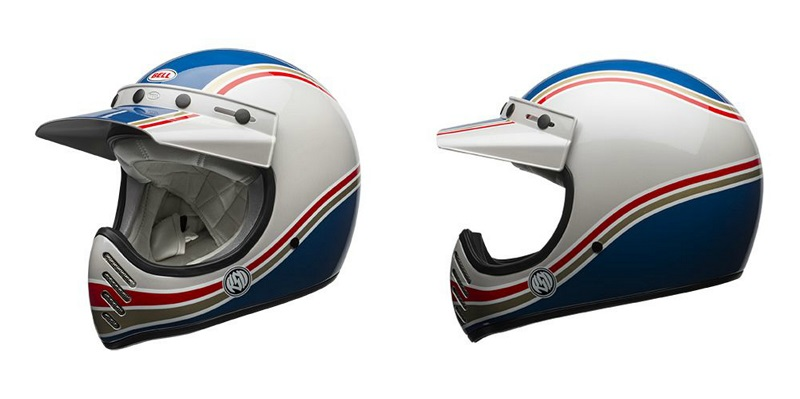 Bell Helmets - Bell Moto3 RSD Malibu