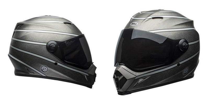 Bell Helmets - Bell MX-9