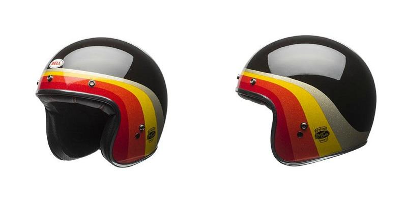 Bell Helmets - Custom 500