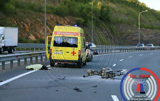Olga Pronina Crash 4