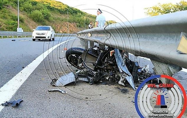 Olga Pronina Crash 3