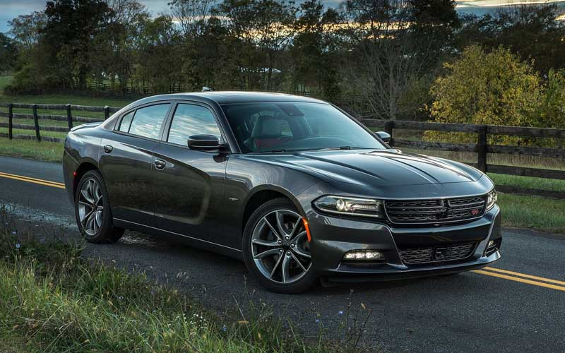 The Top Ten Least Reliable Fiat Chrysler Cars By Consumer Reports