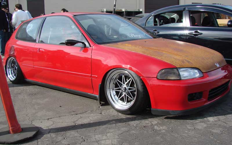 Intentional Rust