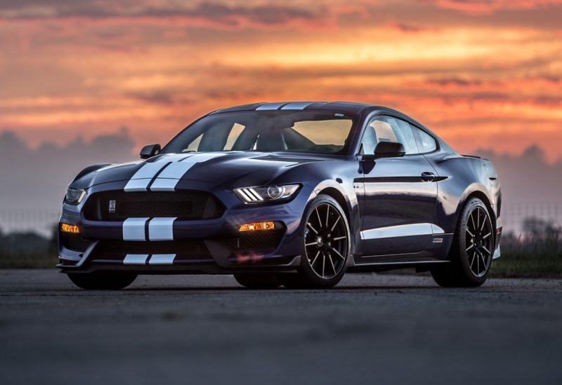 Cool Cars And Trucks That Will Always Be Stylish - Ford Mustang Shelby GT350