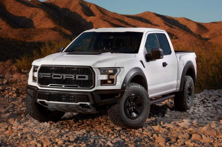 Cool Cars And Trucks That Will Always Be Stylish - Ford F-150 Raptor