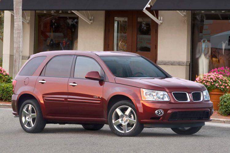 Obscure Pontiac Models - 2006-2009 Torrent